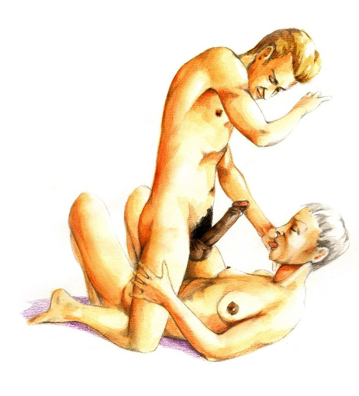 son to have banging on hot incest art pictures incest art porn