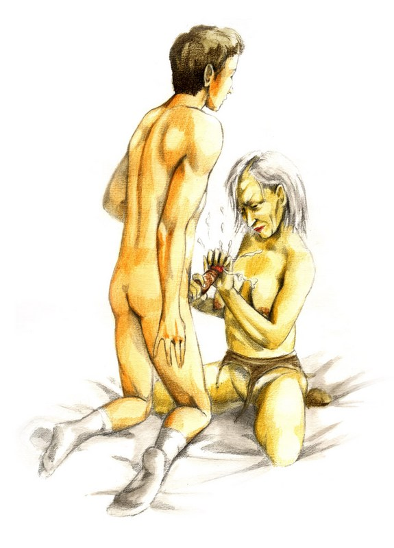 Looking For More Taboo Art Find Out Incest Ics By
